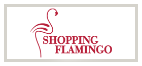 Shopping Flamingo